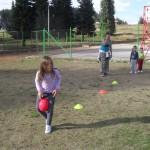 Школа спорта на Тари