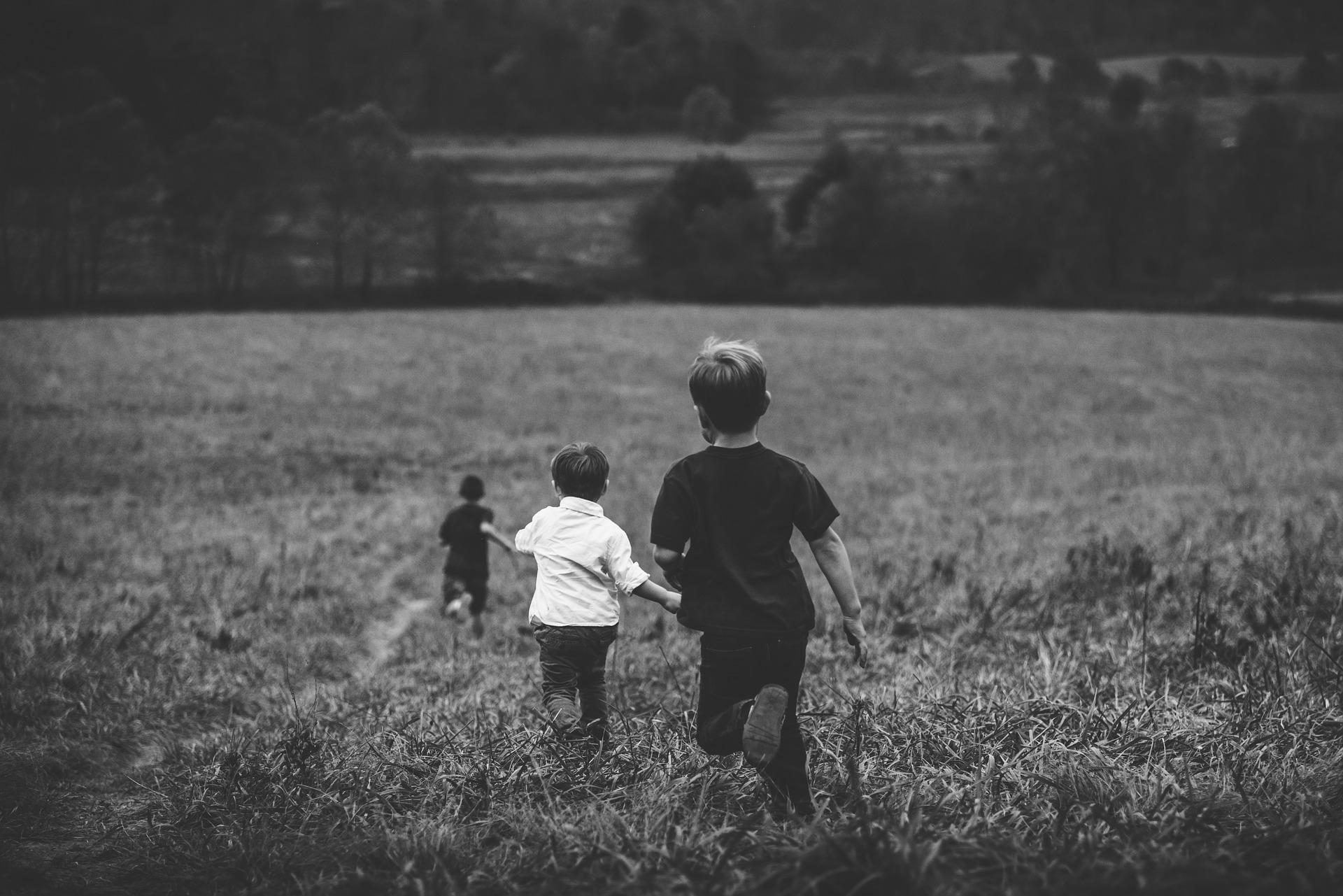 Зашто се деца врпоље?
