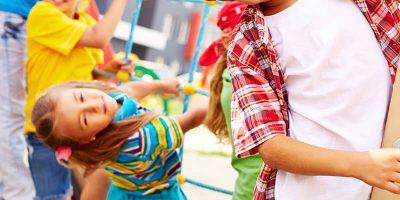 Које активности треба да имају деца?